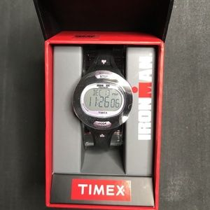 Timex Women's T5K187 Ironman Essential Pulse
